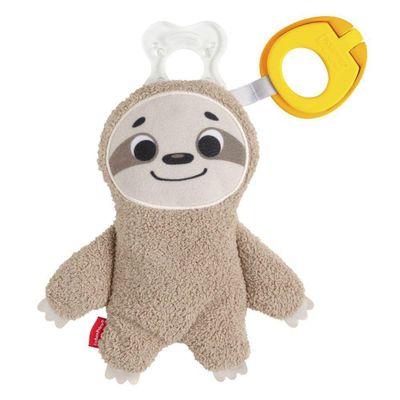 Clip-Portachupon-Animalitos-Sensorial---Fisher-Price