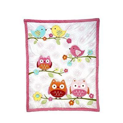 Nojo-Set-De-Cuna-4-Piezas---Love-Birds---Nojo