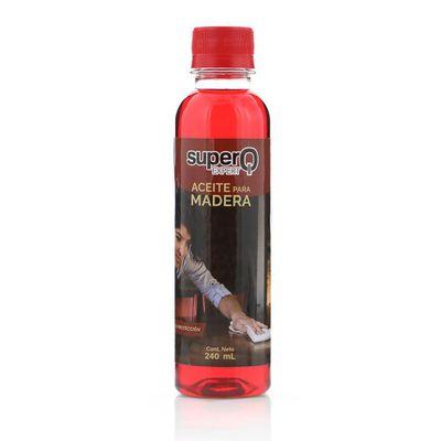 Aceite-Para-Madera-240-Ml---Super-Q
