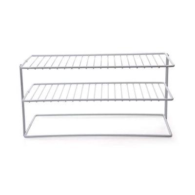 Organizador-De-2-Niveles-Blanco---Greyline
