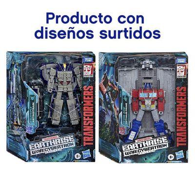 Transformers----Gen-Wfc-E-Leader-Surtido