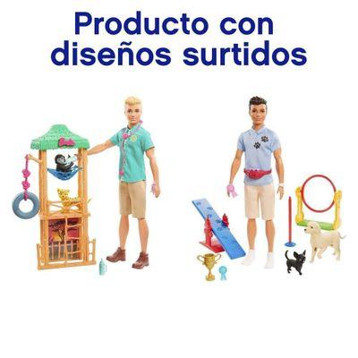 Barbie---Ken-Profesiones-Set-De-Juego