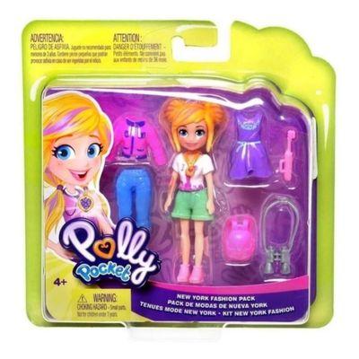 Polly-Pocket---Viaje-De-Modas-Surtido