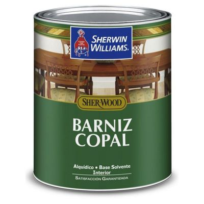 Barniz-Copal-Mate-1-4-Gal---Sherwin-Williams