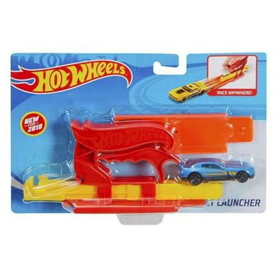 Hot-Wheels-Lanzador-De-Bolsillo