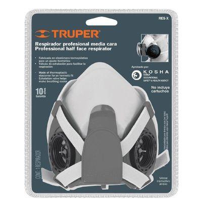 Respirador-Profesional-2-Filtros---Truper