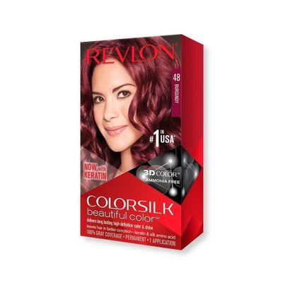 Tinte-Dama-Colorsilk----Revlon-Varios-Colores