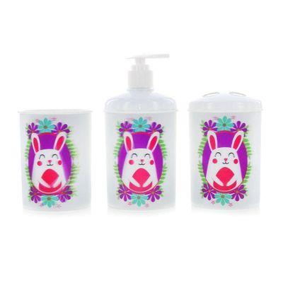 Set-3-Pzs-Para-Baño-Conejo---Koala