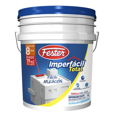 Impermeabilizante-Imperfacil-Total-5-Gal-Blanco---Fester
