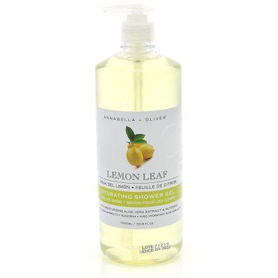 Jabon-Liquido-Para-Baño-1000-Ml---Anabella---Oliver-Varios-Aromas