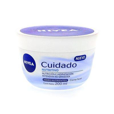 Nivea-Crema-Cuidado-Nutritivo-200Ml