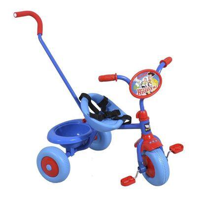 Triciclo-Toy-Story-Disney-Con-Guia-Y-Cin