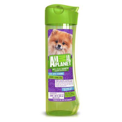 Shampoo-Antipulgas-300-Ml---Animal-Planet
