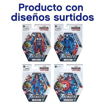 Avengers-Gamerverse-Figura-6-Plg-Surtido