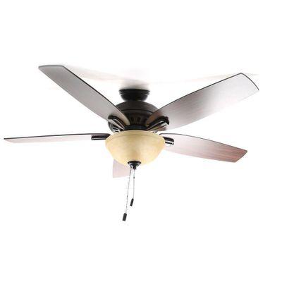 Ventilador-De-Techo-Decorativo-Para-Interior-Newsome-5-Aspas-De-52-Plg-1Bombillo-Varios-Colores