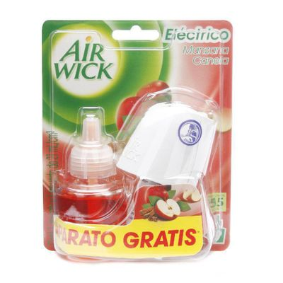 Aromatizante-Electrico-Aroma-Manzana-Canela---Air-Wick