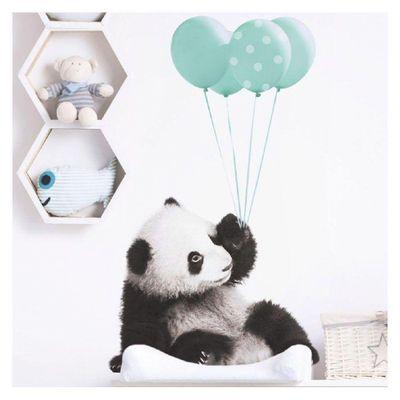 Papel-Tapiz-Panda-Niño-70X115-Cm