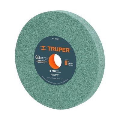 Piedra-Para-Esmeril-De-6-Plg---Truper
