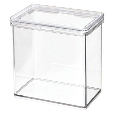 Organizador-21X11X18-Cm-Transparente---Home-Edit