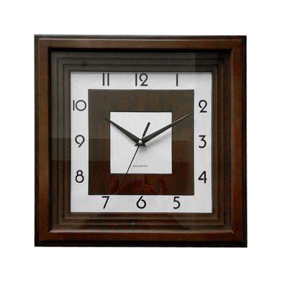 Reloj-De-Pared-31.70X31.70X4.30---Flor-De-Liz