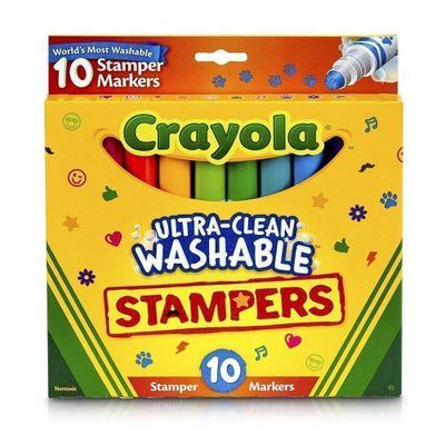 Marcadores-Stampers---Crayola