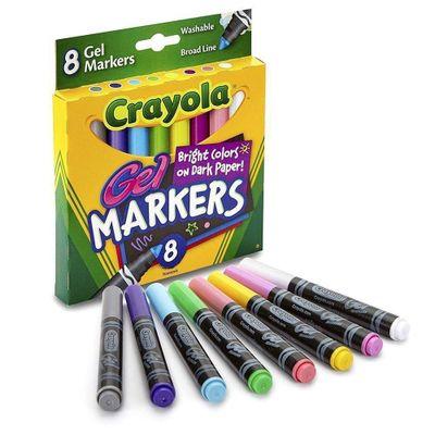 Crayola-Gel-Markers-8-Colores