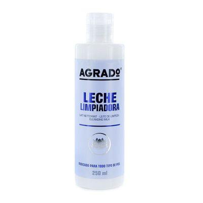 Leche-Limpiadora-250-Ml---Agrado