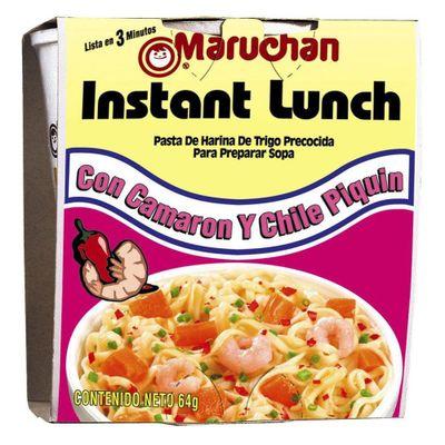Sopa-Instantanea-Maruchan-Vaso-Camaron-Y-Chile-Piquin---Maruchan