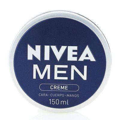 Nivea-Men-Creme-Lata-150ml---Nivea