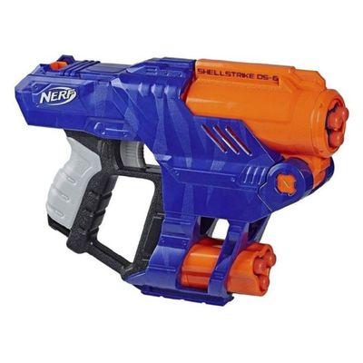 Lanzador-De-Agua-Shellstrike-Ds-6---Nerf