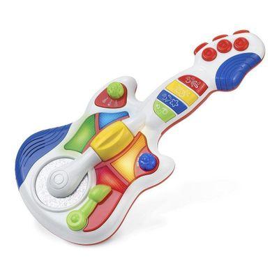 Guitarra-Rock-N-Spin