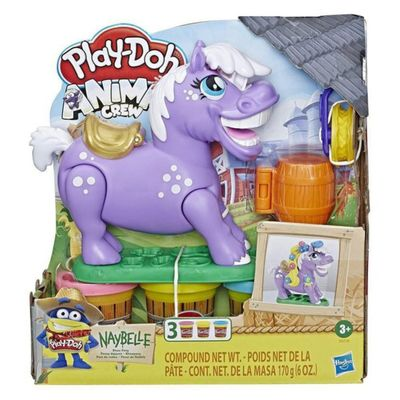 Play-Doh---Naybelle-Show-Pony