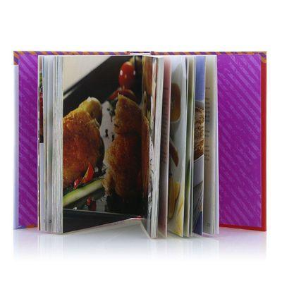 Minilibros-De-Cocina--Platos-Al-Horno---Ngv