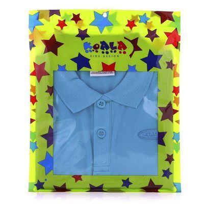 Camisa-Celeste-4-6-Años.---Koala