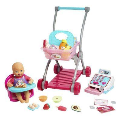 Little-Mommy----Vamos-Al-Supermercado