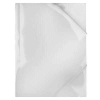 Folder-Cerrado-De-Plastico-Con-Elastico-Color-Blanco---Tucan