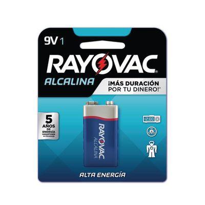 Bateria-9V---Rayovac