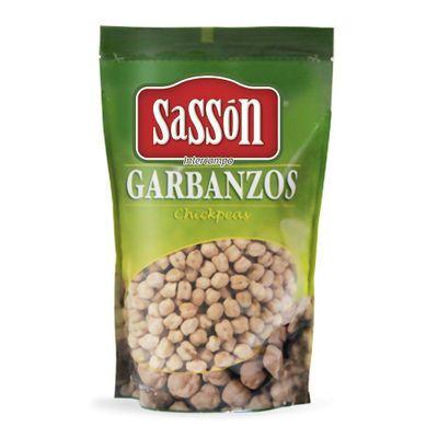 Garbanzo-Sasson-Bolsa-400G---Sasson