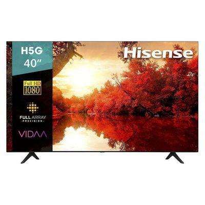 Televisor-Hisense-Led-40-Smart-Hd-Android---Hisense