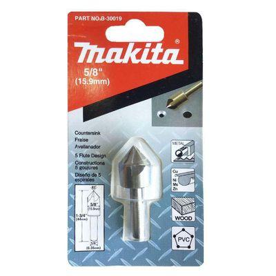 Broca-Avellanadora-Conica-De-5-8---Makita