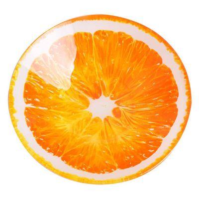 Tazon-Naranja-22-Cm---Toscana
