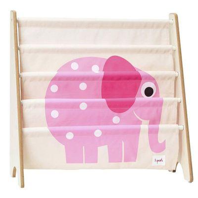Organizador-Libros-Elefante