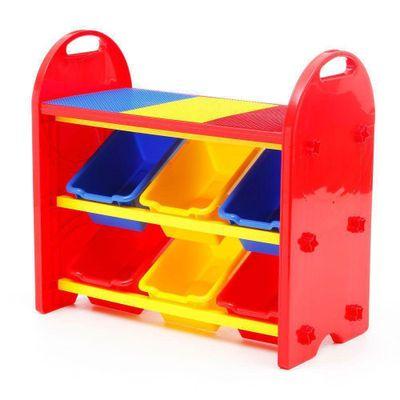 Organizador-Infantil-De-6-Gavetas