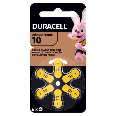 Duracell-Specialbat-10-6U