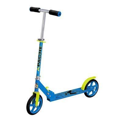 Scooter-Plegable-200-MM---Apache