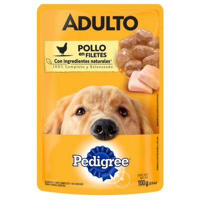 Pedigree-Adulto-Pouch-Pollo-100-Gr.---Pedigree