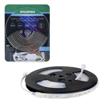 Manguera-Led-120V---Sylvania-Varios-Colores