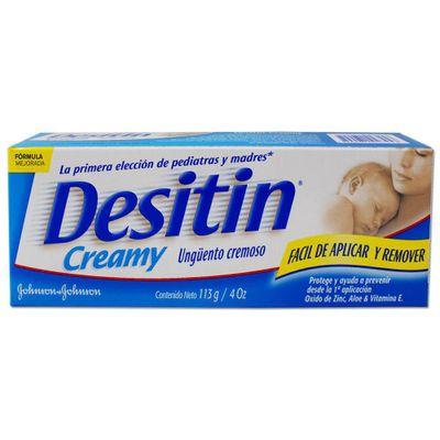 Desitin-Creamy-113Grs