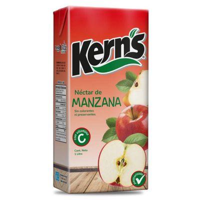 Kerns-Nectar-Manzana-Tetra-1000-Ml---Kerns