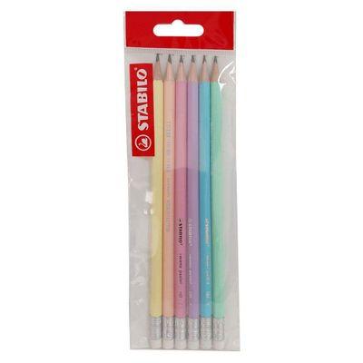 Lapices-Color-Pastel-6-Colores--Stabilo